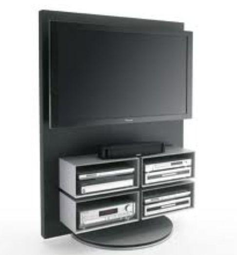 Swivel tv and media stand Home design Pinterest