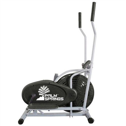 Special Offers - Palm Springs Elliptical Cross Trainer with Computer - In stock & Free Shipping. You can save more money! Check It (May 13 2016 at 05:47PM) >> http://treadmillsusa.net/palm-springs-elliptical-cross-trainer-with-computer/