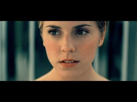 Melanie C - Never Be The Same Again [featuring Lisa 'Left Eye' Lopes] (Music Video)- My favorite spice girl.Not cause she is sporty but she has a cool voice