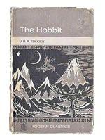 The Hobbit Longmans edition