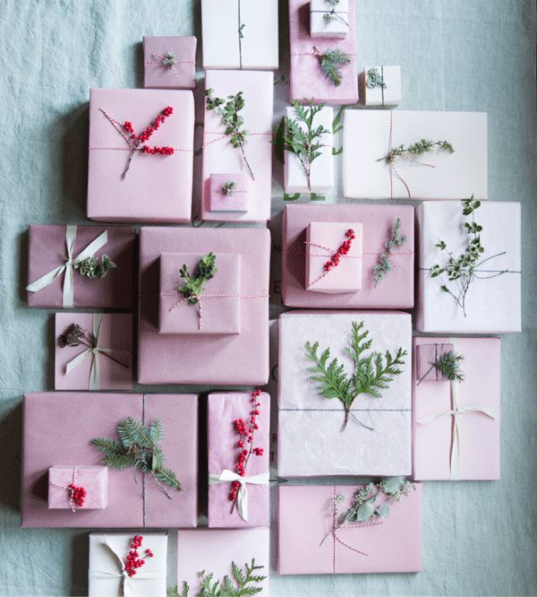 Our Good Cheer Guide to #Christmas Gifting is here at #shopterrain November 24