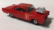 Very Rare Matchbox Lesney #22 Superfast Pontiac Dragster!!!!