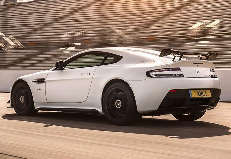 2018 aston martin v8 vantage. 2018 Aston Martin V12 Vantage-AMR V8 Vantage