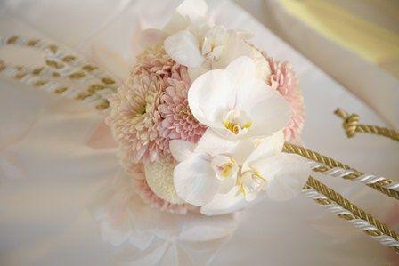 和ブーケ cute bouquet for kimono