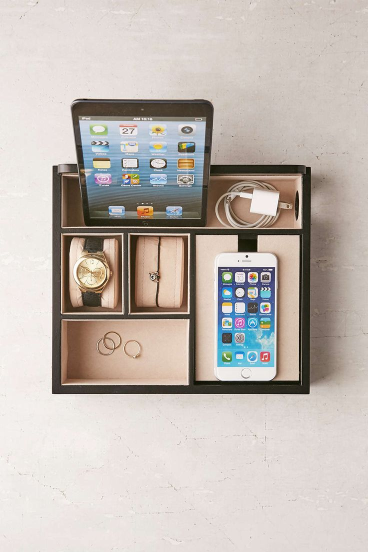 Charging Station Shelf 12 Best Charging Stations Images On Pinterest Charging Stations