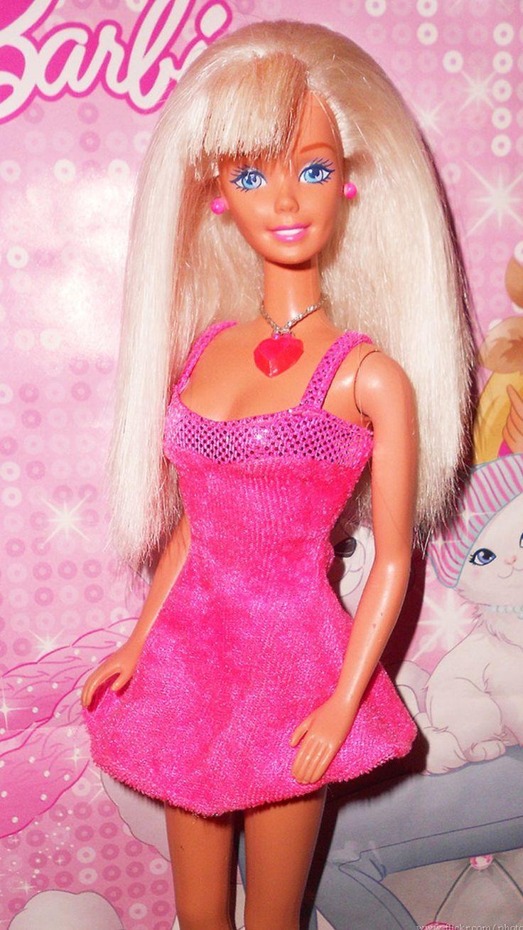1997 Sweetheart Barbie♡