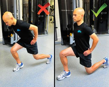 Top 10 gym exercises done incorrectly - Live Well - NHS Choices
