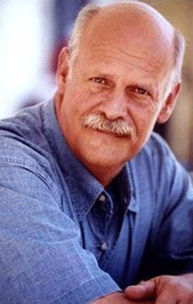 """Jeff Van Vonderon-my favorite interventionist from the TV show """"Intervention"""""""