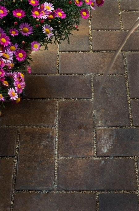 find this pin and more on permeable paving ideas - Permeable Patio Ideas