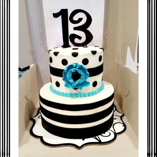 Image Of Cake Black And White
