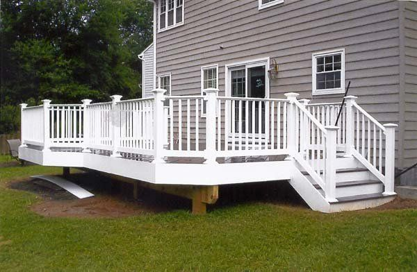 Winter DeckMaintenance Tips from your Baltimore Deck Builder http