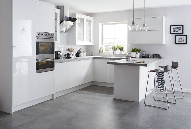 Best 55 Best Images About Neutral Kitchens On Pinterest 400 x 300