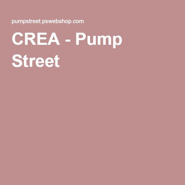 Da oggi è online il nuovo sito di Pump Street con l'opzione CREA TU! Accedendo al sito e dopo una semplice registrazione potrai scegliere il tuo prodotto preferito tra T-shirt, Felpe&Giacche, Borse&Sacche e decidere di personalizzarlo tu! Entra!! .. e buon divertimento .. #PUMPSTREET #CREA #TU
