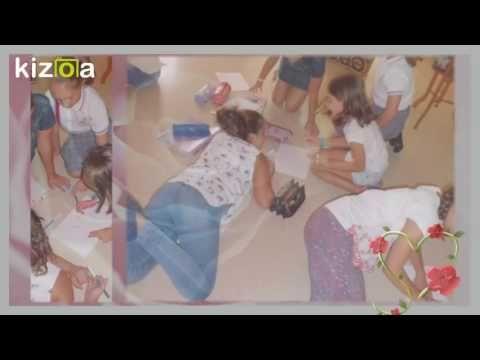 Kizoa Editar Videos - Movie Maker: APADRINAMIENTO LECTOR