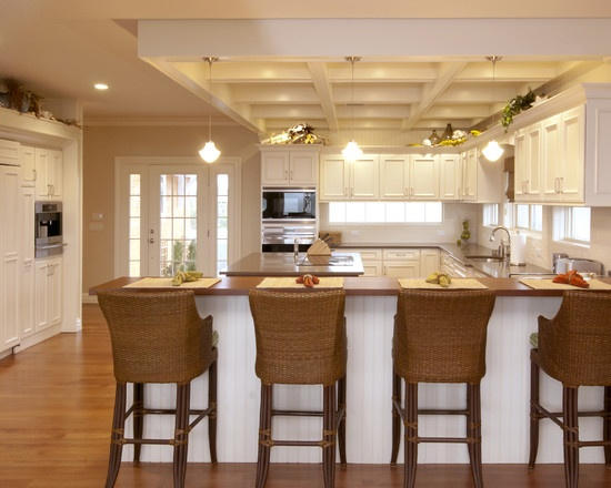 Kitchen Tan Walls Design Pictures Remodel Decor And
