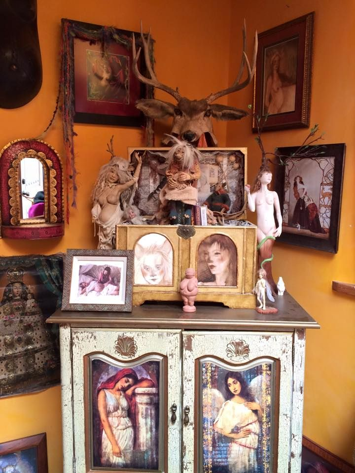 57 best angie and silas sullins images on pinterest spiritual angi sullins of duirwaigh studios taos nm here is the the birthing altar dust and all de to honor the birthing of the creative self and all acts solutioingenieria Images