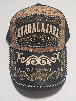 Gorra Charra Guadalajara  416401809b2