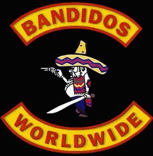 bandios.com | Bandidos Colours. This colours stand for bandidos Worldwide