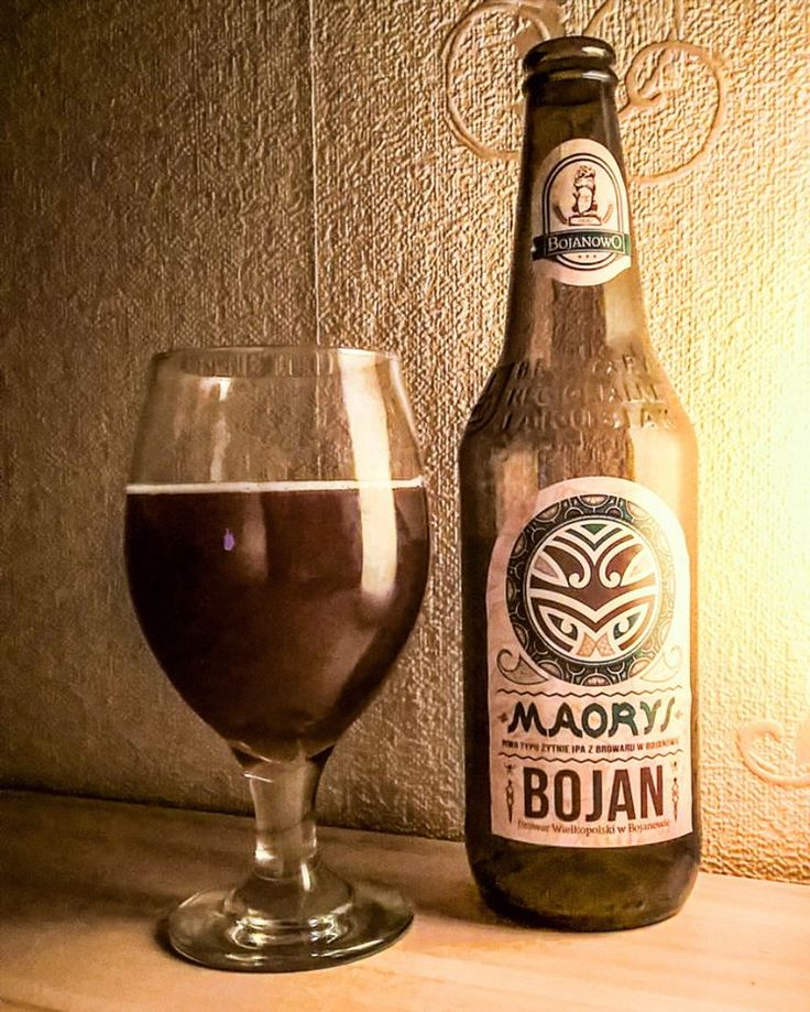 "Bojan – ""Maorys"""