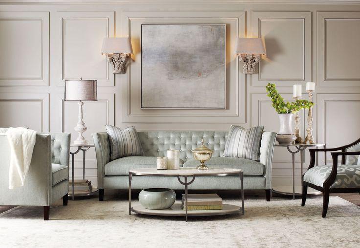 Luxury Furniture & Design: Bernhardt Furniture Company. Modern Lady...