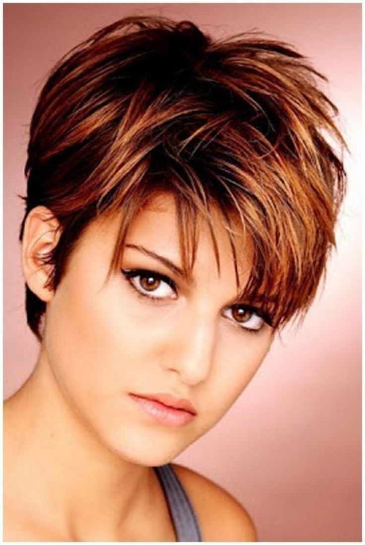 41 Impressive Style Short Hair for Women Over 40 (With