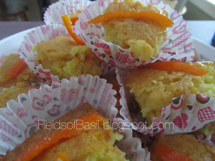 Lenten Cake, Orange Cake, Orange Syrup Cake, Lent, no egg cake, eggless, mandarin, vegan baking