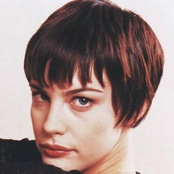 Liv Tyler by Short haircuts, via Flickr