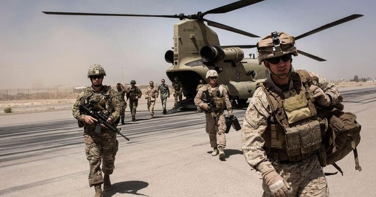 Military personnel are about to see the biggest change to retirement benefits since World War II