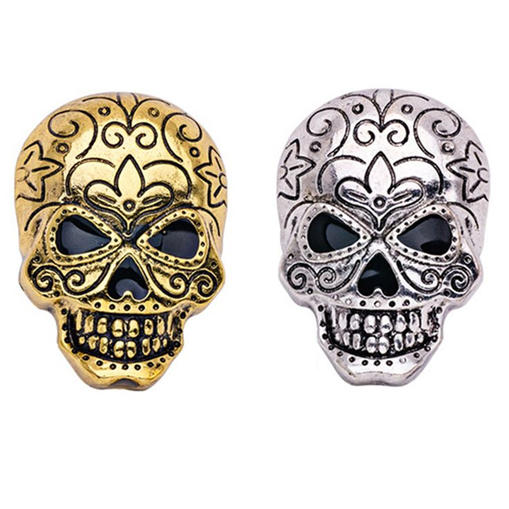 Retro Skull Brooch //Price: $9.95 & FREE Shipping //     #Wedding Rings   Retro Skull Brooch         Wholesale prices on quality jewelry. Rebates Up to 80% OFF!  100% High quality! Factory Clearance price!  This one of a kind piece is trendy and unique.  Material:zinc alloy  Size:4.6*3.1cm  Weight:21.9g  Retro Punk Skull Brooches, Vintage Silver Gold Rhinestone Crystal    13.70,   9.95  https://mymonsterdeal.com/retro-skull-brooch/    My Monster Deal