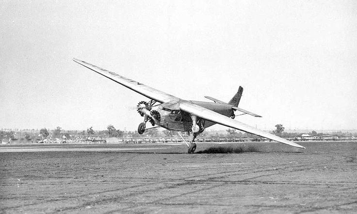 124 Best Ford Tri Motor Images On Pinterest Airplane