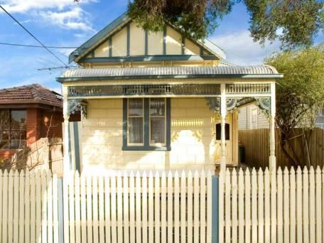 11 Charles Street, Seddon, Vic 3011  Price guide: $470,000 - $510,000  PT to work: 35 mins  Highlights: council approved renovation plans, close to shops  Auction: 11 August 2012  Sale price: ?