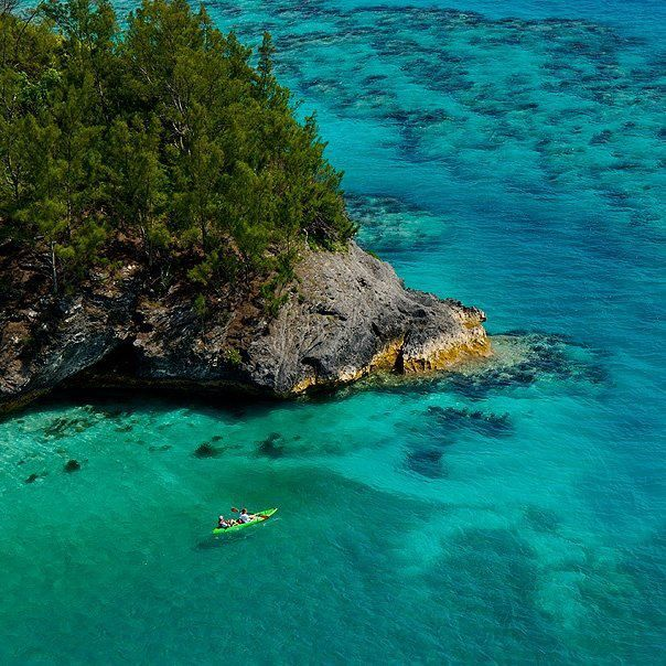 Anniversary Vacation In Bermuda: Hot Things To Do In Bermuda Images