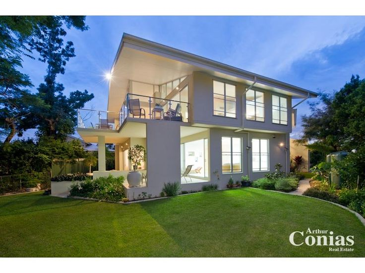 110 Best Modern House Design With Balcony Images On Pinterest | Modern Homes,  House Design And Modern Houses
