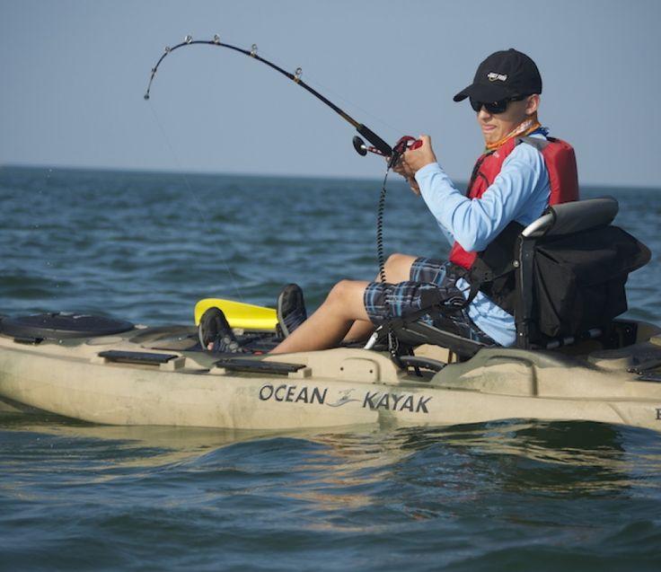 Anchors vs stakeout poles rapid media kayak fishing for Canoe vs kayak fishing