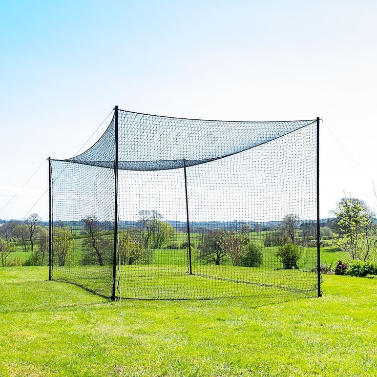 20 Smart Ideas How to Make Backyard Batting Cage Ideas in ...