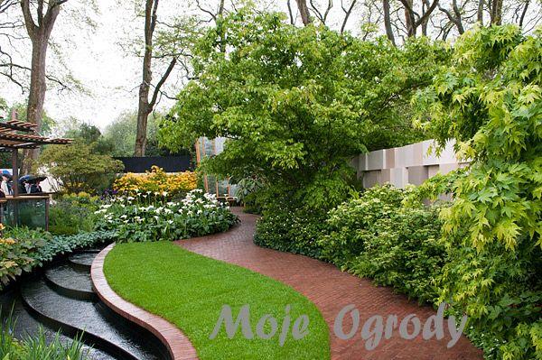 Znalezione obrazy dla zapytania małe ogrody