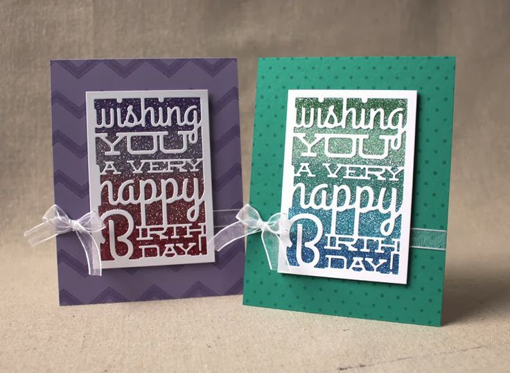 Birthday Cards By Text ~ Best text block images homemade cards