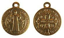 Order of Saint Benedict - Wikipedia, the free encyclopedia