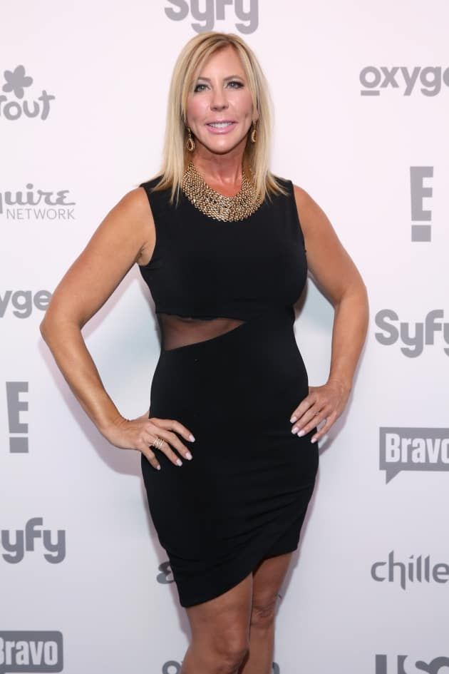 Tamra Judge Caught Off Guard by Diss Track on The Real Housewives of Orange County!