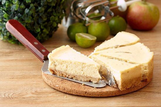Summer Diet Special! 3 Tips for Low Fat Cheesecake with Less Calories