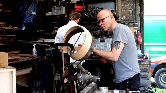 Designer: Sølve Westli www.jozephart.com