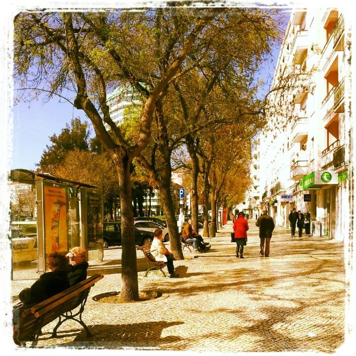 Praça londres 1