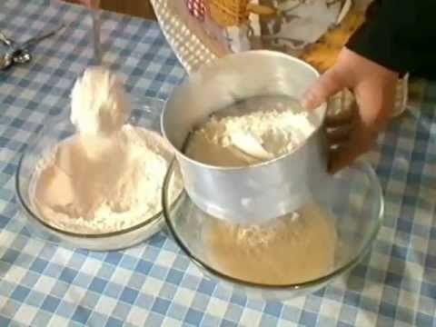 Кухня батюшки Гермогена. Постные блюда.