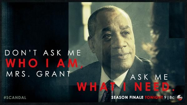 You Can't Take Command: Scandal Season 4 Finale Recap | Awesomely Luvvie