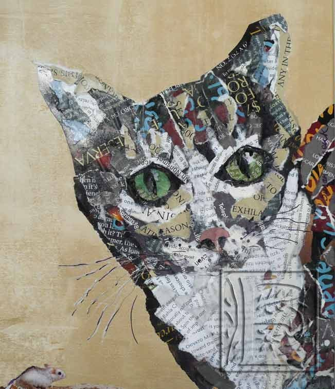 Paper collages에 관한 상위 25개 이상의 Pinterest 아이디어  미디어 ...