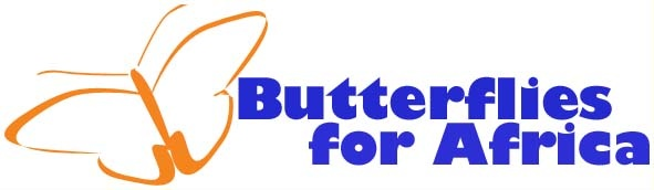 Butterflies for Africa Home Page