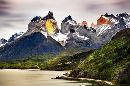 Torres del Paine National Park Patagonia Photo by Nora de Angelli - www.noraphotos.com -- National Geographic Your Shot