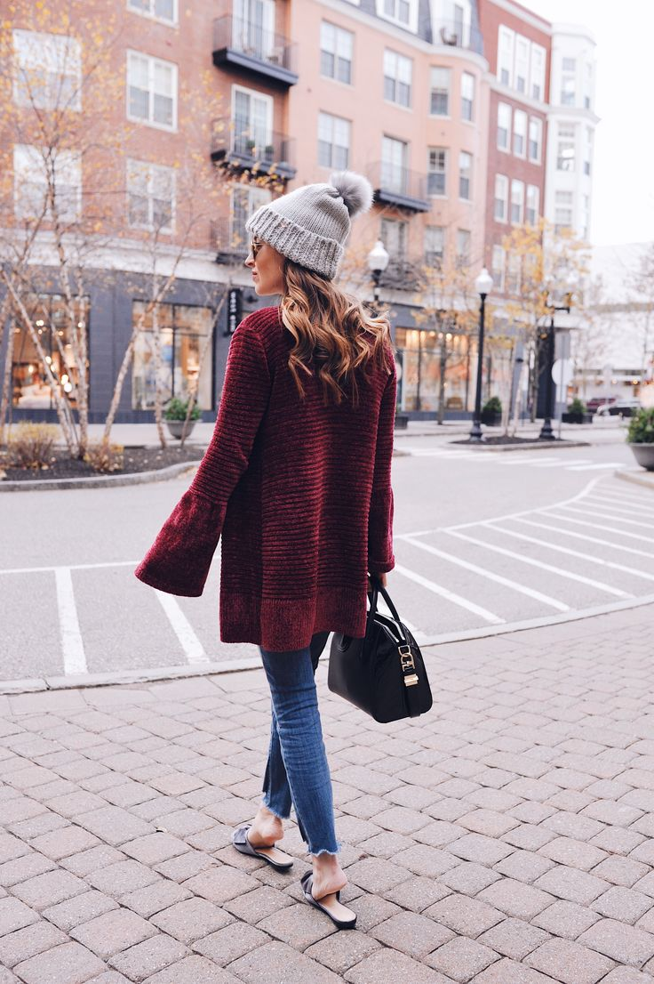 Casual holiday style featuring @LCLaurenConrad pieces with @Kohls #sponsored #kohls