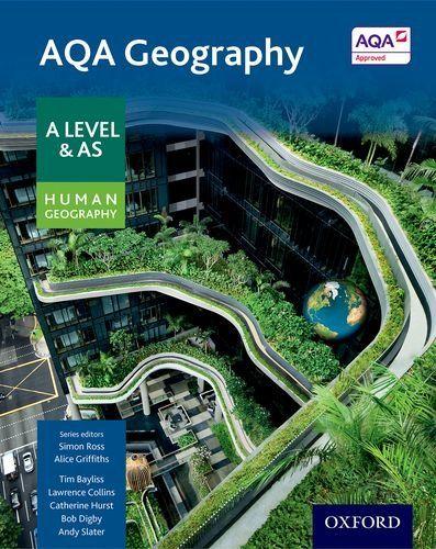 Aqa geography a level essays