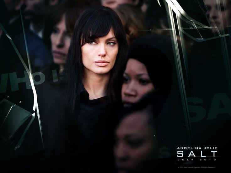 Salt - Angelina Jolie -